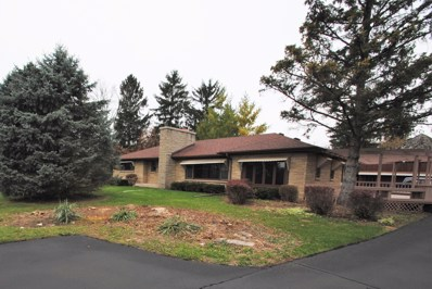 S64W13896 Janesville Rd, Muskego, WI 53150 - #: 1612259