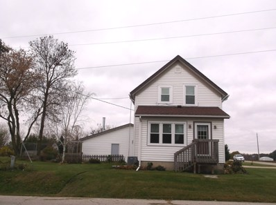 W197 City View RD, New Holstein, WI 53042 - #: 1612331