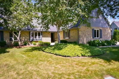 12340 N Golf Dr, Mequon, WI 53092 - #: 1612357