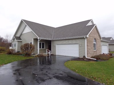 622 Waters Edge Dr, Whitewater, WI 53190 - #: 1613303