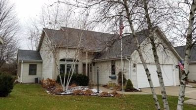 N18W6832 Partridge Ct, Cedarburg, WI 53012 - #: 1614317