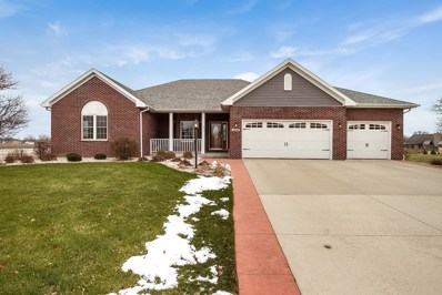 1041 25th Ave, Somers, WI 53140 - #: 1615060