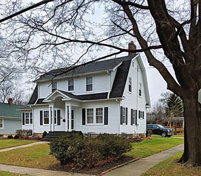 715 Monroe St, Fort Atkinson, WI 53538 - #: 1615146