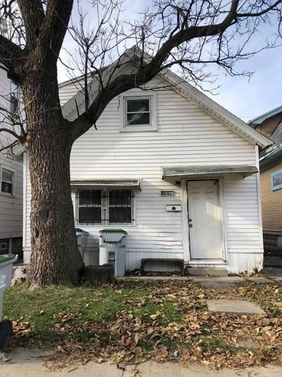 1809 S 15th Pl, Milwaukee, WI 53204 - #: 1615217