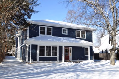 8109 N Whitney Rd, Fox Point, WI 53217 - #: 1615277