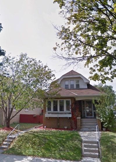 3271 S 7th St, Milwaukee, WI 53215 - #: 1615639