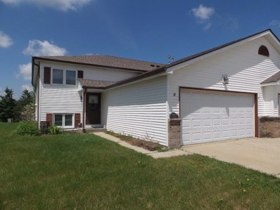 740 Acadia Ave, West Bend, WI 53095 - #: 1615753
