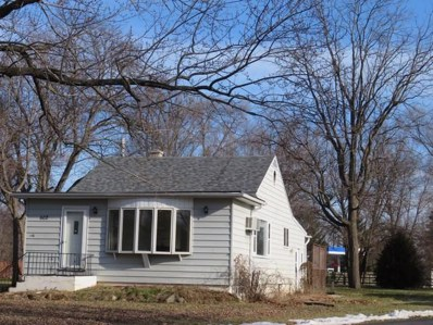 602 East St, Silver Lake, WI 53170 - #: 1615909