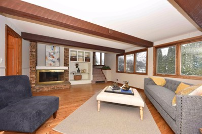 5329 S Maryknoll Dr, New Berlin, WI 53151 - #: 1616021