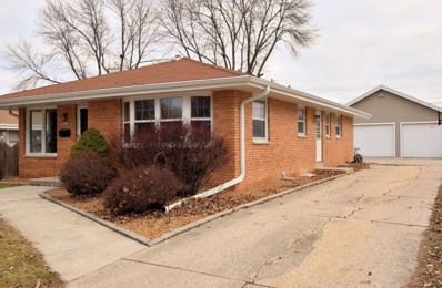 3410 S 87th St, Milwaukee, WI 53227 - #: 1616083