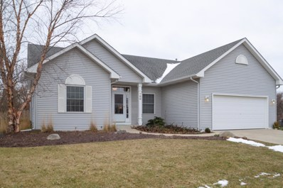 760 Heather Cir, Lake Geneva, WI 53147 - #: 1616167