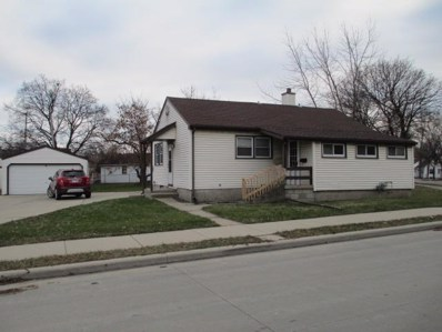 8651 W National Ave, West Allis, WI 53227 - #: 1616225