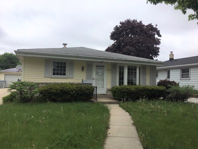 3663 S 94th ST, Milwaukee, WI 53228 - #: 1616328