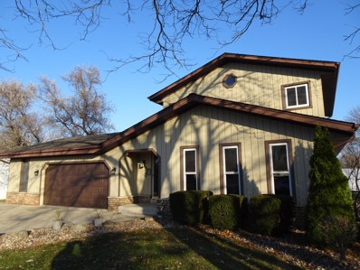 8160 S Steepleview Dr, Franklin, WI 53132 - #: 1616867