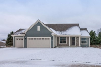 502 Meadowbrook Ct, Slinger, WI 53086 - #: 1616977