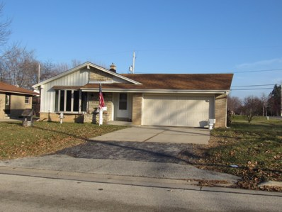 4380 S 49th St, Greenfield, WI 53220 - #: 1617028