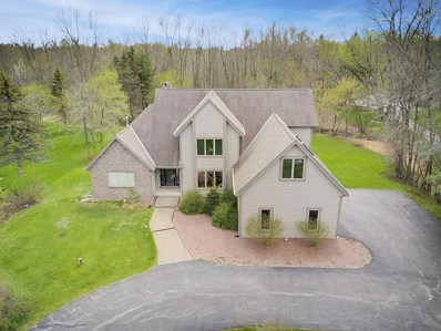 1441 W County Line Rd, River Hills, WI 53217 - #: 1617074