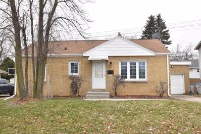 5005 W Forest Home Ave, Milwaukee, WI 53219 - #: 1617429