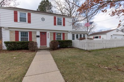 4503 W Ohio Ave, Greenfield, WI 53219 - #: 1617536