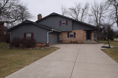 12165 W Somerset Dr, Franklin, WI 53132 - #: 1617589