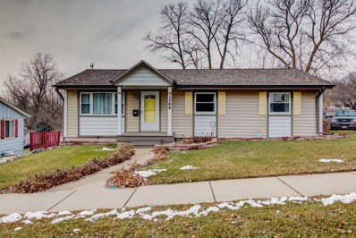 1348 N 11th Ave, West Bend, WI 53090 - #: 1617760