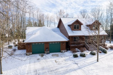 16671 Lakeshore Rd, Centerville, WI 53015 - #: 1617811