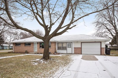 3710 6th Ave, South Milwaukee, WI 53172 - #: 1618066
