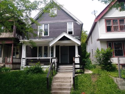 2922 W Galena St, Milwaukee, WI 53208 - #: 1618224