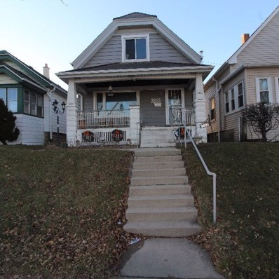 3831 N 9th St, Milwaukee, WI 53206 - #: 1618329