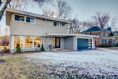 8447 N Indian Creek Pkwy, Fox Point, WI 53217 - #: 1618455