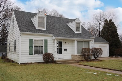 214 Lincoln Dr N, West Bend, WI 53095 - #: 1618618