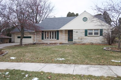 625 Orchard St, West Bend, WI 53095 - #: 1618784