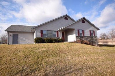 544 Hargrove St, West Bend, WI 53095 - #: 1618797