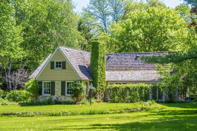 10838 N Lake Shore Dr, Mequon, WI 53092 - #: 1619119