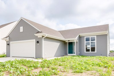 1550 Whitewater Dr, West Bend, WI 53095 - #: 1619464