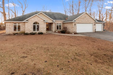 5680 Island View Ct, Waterford, WI 53185 - #: 1619699