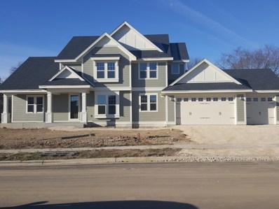 W81N435 Prairie View Rd, Cedarburg, WI 53012 - #: 1619821