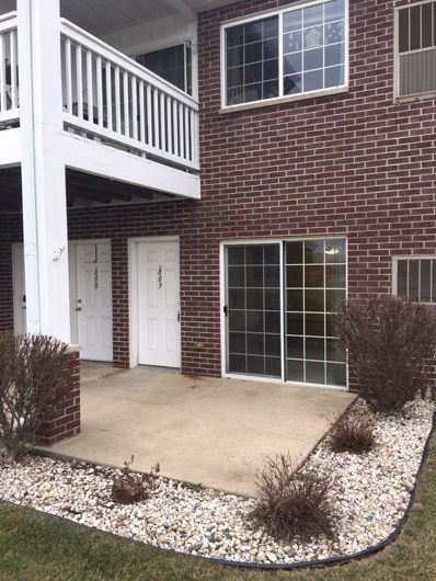 2775 11th Pl UNIT 809, Somers, WI 53140 - #: 1619979