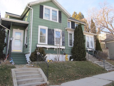 812 N 5th St, Sheboygan, WI 53081 - #: 1620160