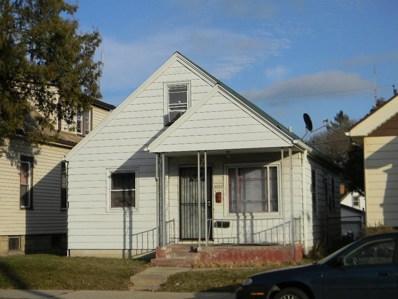 4062 N 7th St, Milwaukee, WI 53209 - #: 1620173