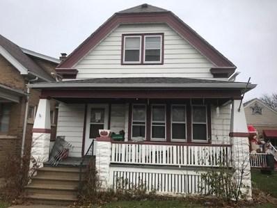 3244 S 14th St, Milwaukee, WI 53215 - #: 1620853