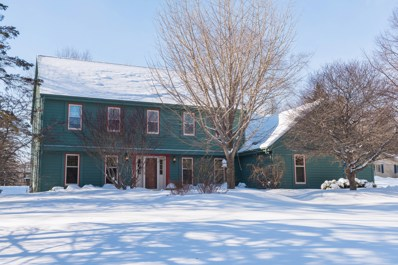 12845 N West Shoreland Dr, Mequon, WI 53097 - #: 1621280