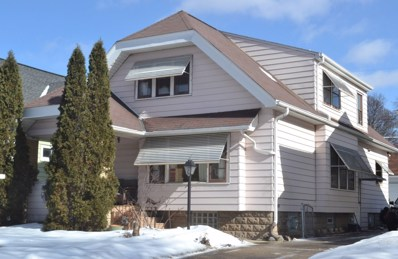 2358 N 63rd St, Wauwatosa, WI 53213 - #: 1621293