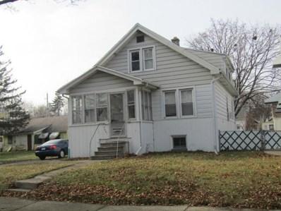5681 N 35th St, Milwaukee, WI 53209 - #: 1621372
