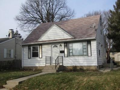 8008 W Grantosa Dr, Milwaukee, WI 53218 - #: 1621376