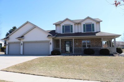 1401 Lee Ave, West Bend, WI 53090 - #: 1621765