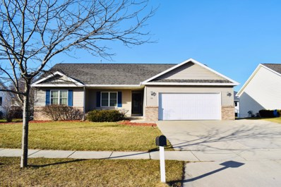 134 S Locust Ln, Whitewater, WI 53190 - #: 1622121