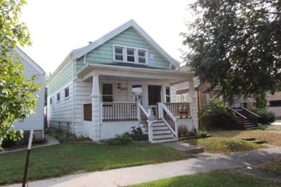 3168 S 18th St, Milwaukee, WI 53215 - #: 1622162