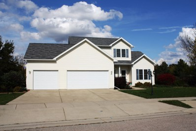 604 Waters Edge Dr, Whitewater, WI 53190 - #: 1622486