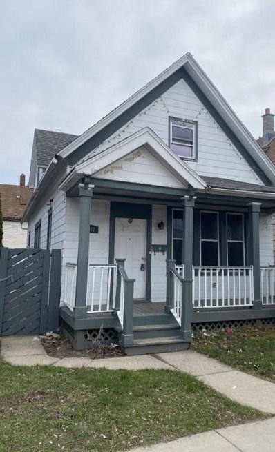 3407 W Scott St, Milwaukee, WI 53215 - #: 1622711